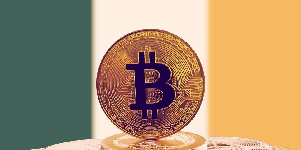 Ireland Now Requires Crypto Firms to Comply With AML and KYC Rules