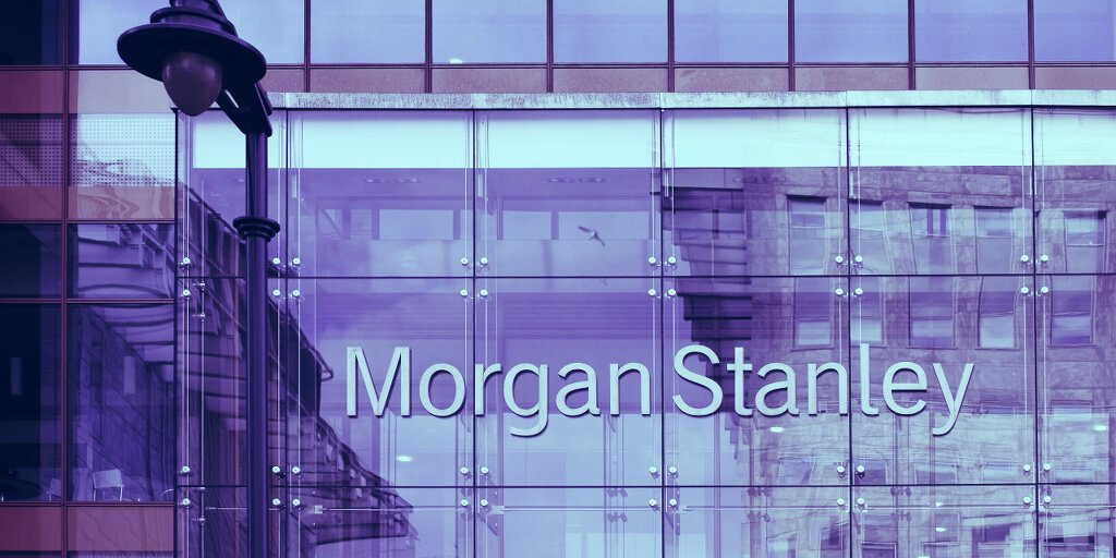 Morgan Stanley Details Bitcoin Exposure Plans in SEC Filings