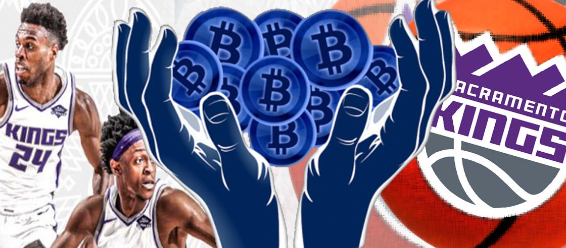 NBA'S Sacramento Kings Offering Bitcoin Salary Options for Players