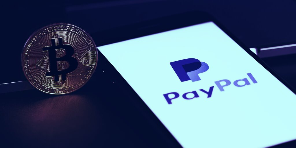 PayPal CEO: Demand for Cryptocurrency Much Higher Than Expected
