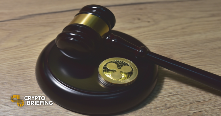 SEC Says Ripple Harassed It Over Court Documents