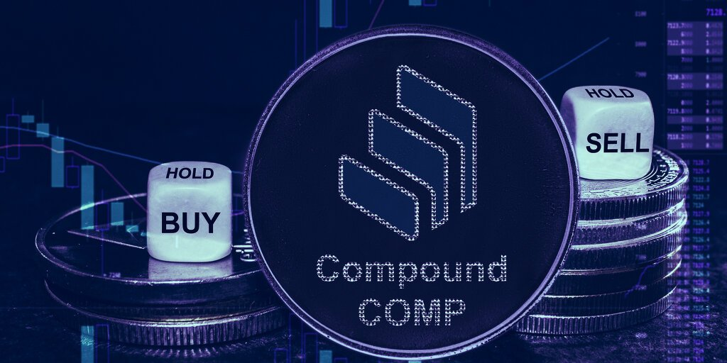 Compound Hits $15 Billion In Total Lending Value as DeFi Boom Continues
