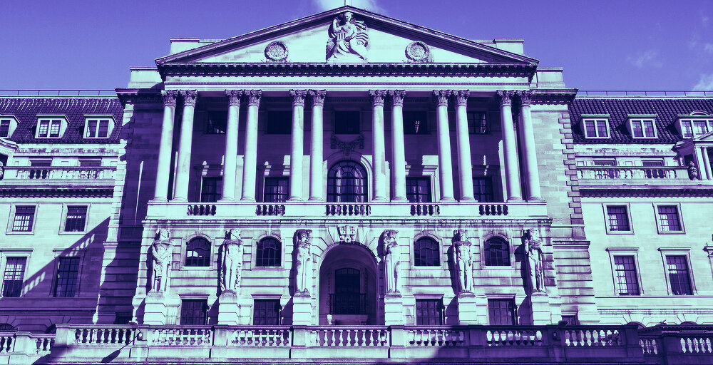 Bank of England and UK Treasury Launch CBDC Taskforce