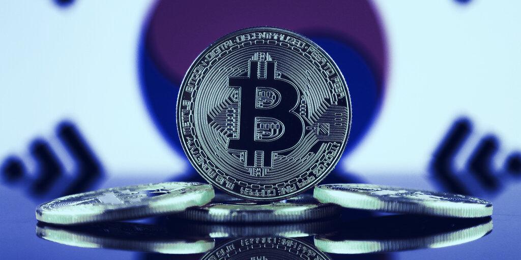 South Korea to Combat 'Illegal' Bitcoin Transactions