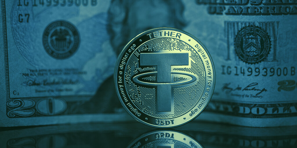 Why There Is Now More Tether on Tron Than Ethereum