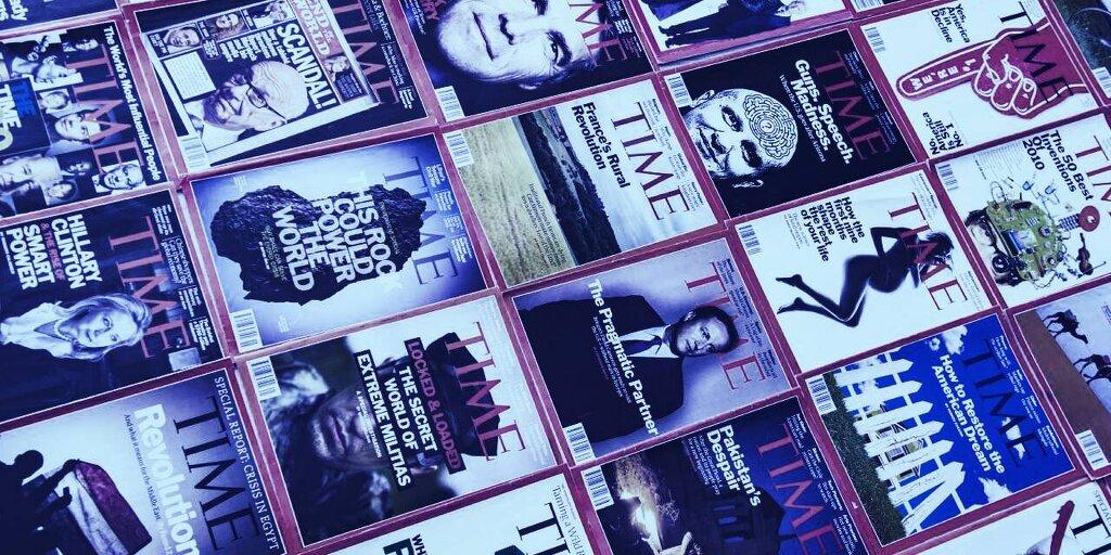 TIME Magazine Planning NFTs Around Subscriptions, 'Unique' Access