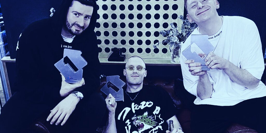 Viral Sea Shanty Remix Turned into NFTs