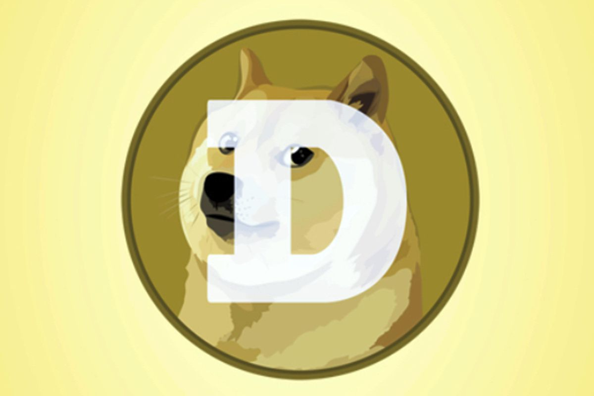 Ethereum Is Suddenly Rocketing But Dogecoin Is Still The Crypto Price King