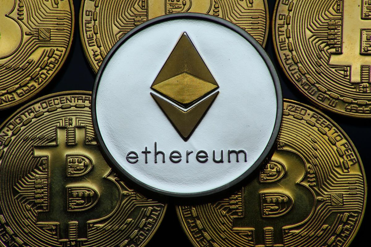 'Its Time Has Come'—Ethereum Bulls Target A $5,000 Price As Fresh Bitcoin Fears Swirl