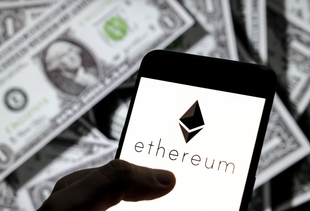 Ether Prices Climb To Latest Record As Bullish Factors Drive Gains