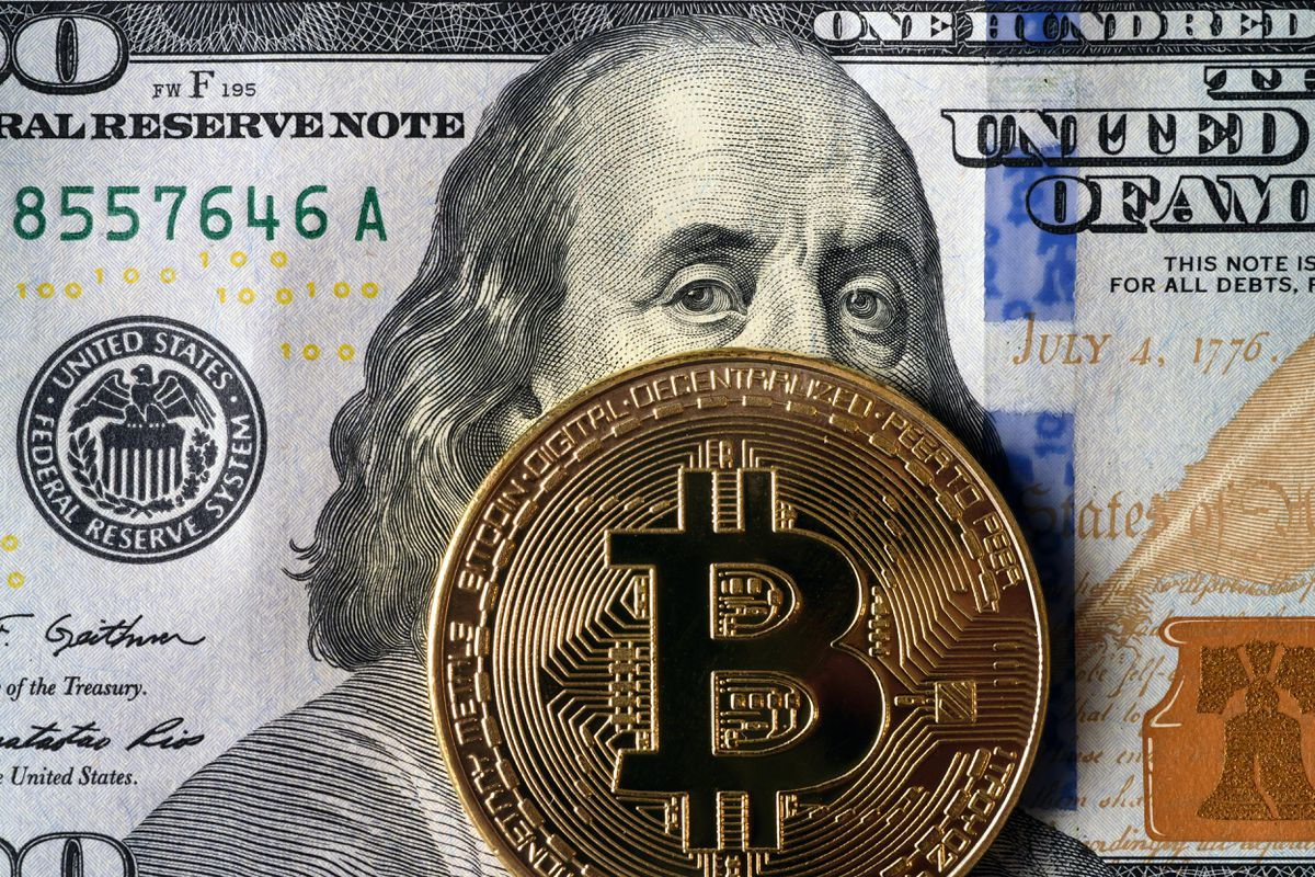 Legendary Investor Issues 'Radical' Fed Warning As Crypto Price 'Competition' Between Bitcoin And Ethereum Suddenly Accelerates