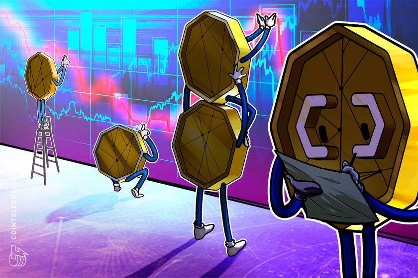 Altcoins just repeated a move which could launch them 27,000% higher in 2021