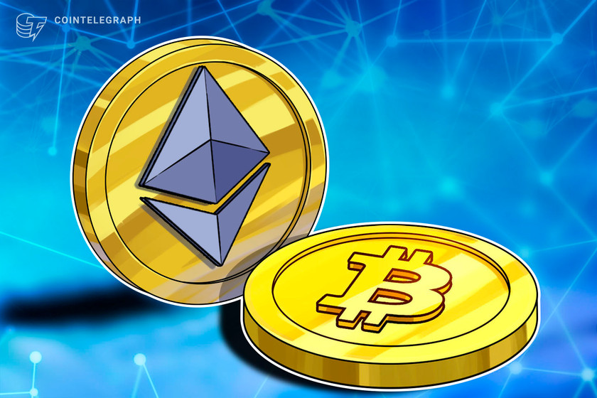 Ethereum price aims for $5K after reaching 3-year high versus Bitcoin