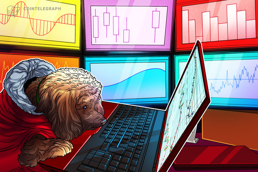Here's how Bitcoin's intraday volatility complicates leverage trading