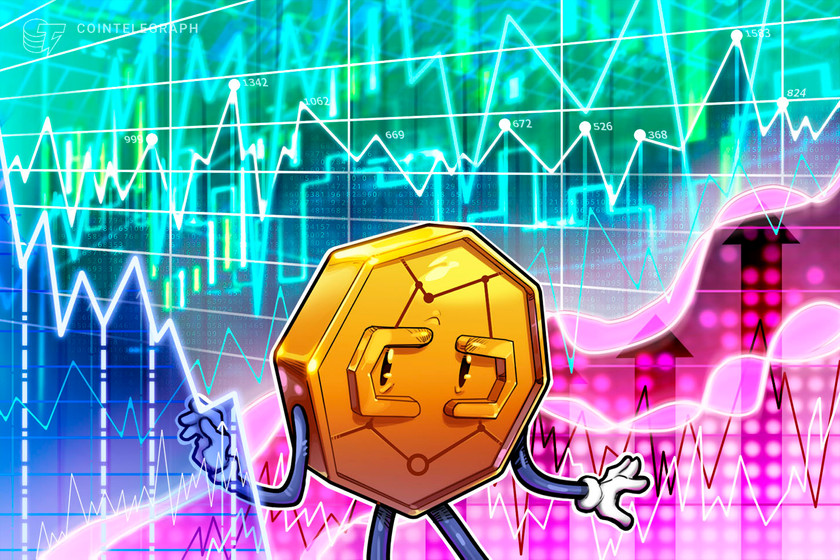 S&P launches cryptocurrency indexes, debuting with Bitcoin and Ether