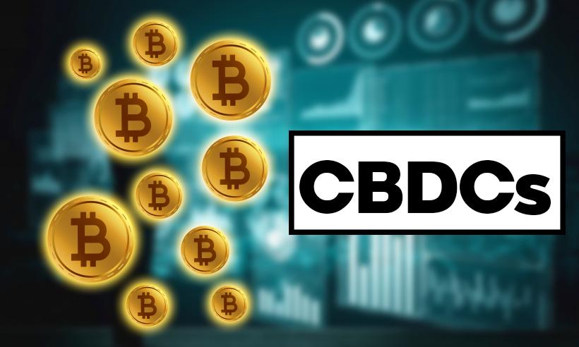 CBDCs Aren't Very Stable, But Can Replace Bitcoin- Edward Chancellor
