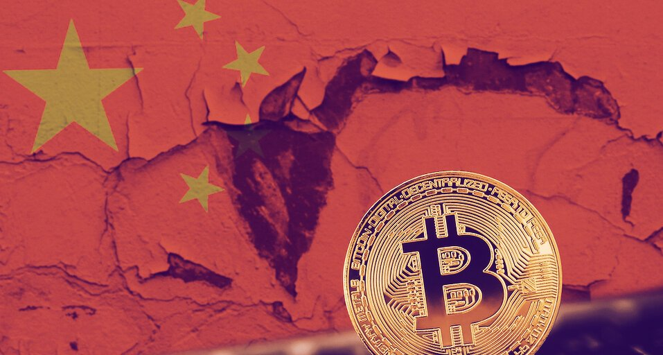 Huobi, OKEx Limit Services for Chinese Customers Ahead of Gov Crackdown