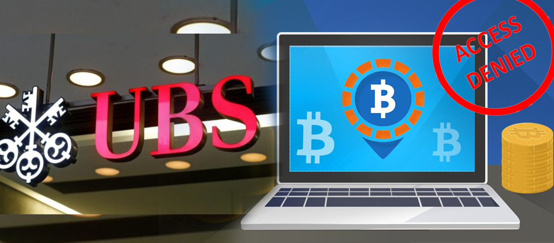 UBS Chief Economist Claims Bitcoin has Numerous Issues