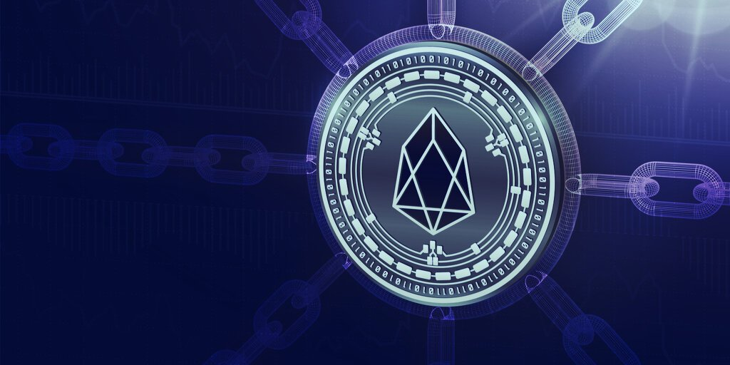 EOS Up 46% as Block.one Invests $10 Billion in Exchange