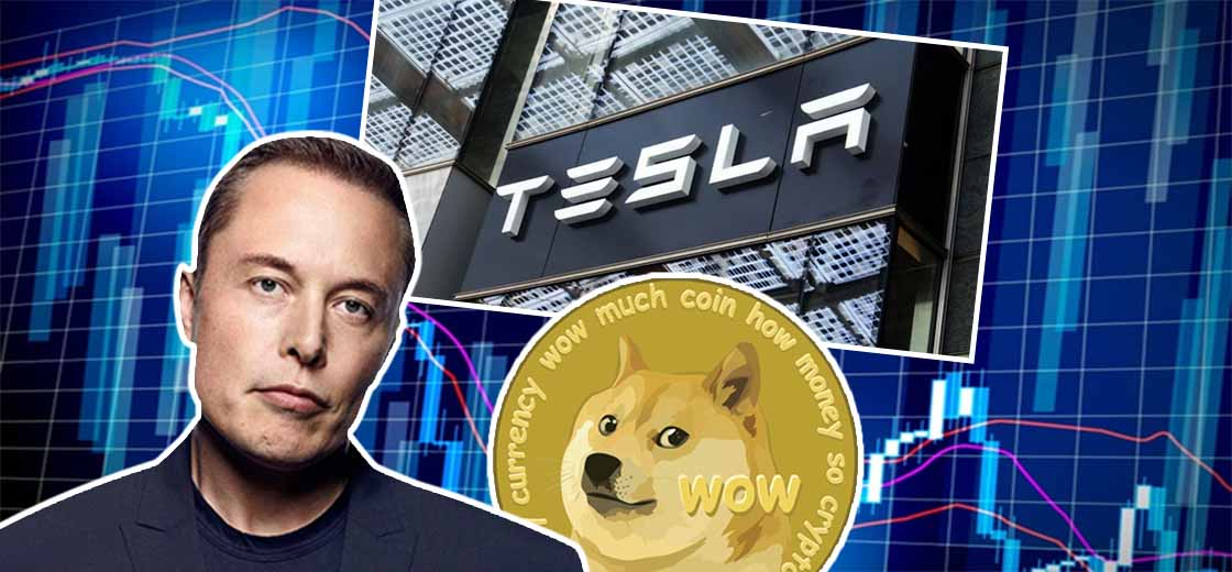 Elon Musk Likes Playing with Dogecoin and Bitcoin, Is He Really Serious This Time?