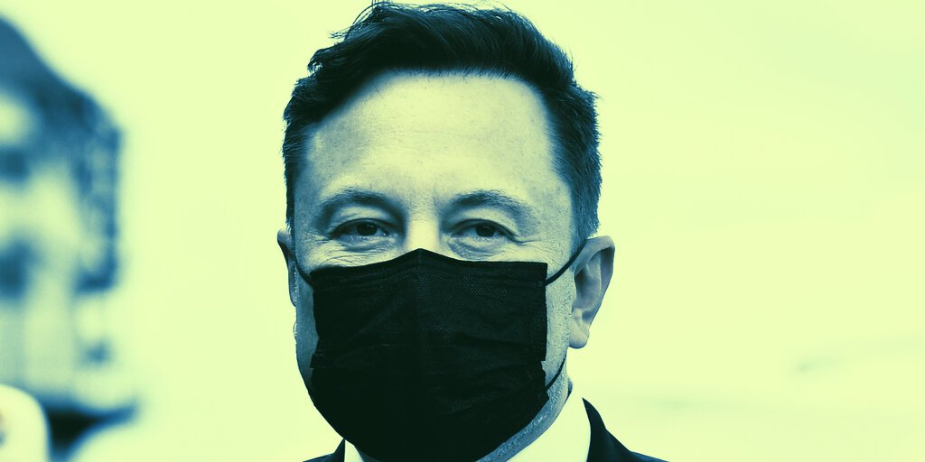 Elon Musk Says He Won't Sell His Dogecoin As Mystery Whale ...