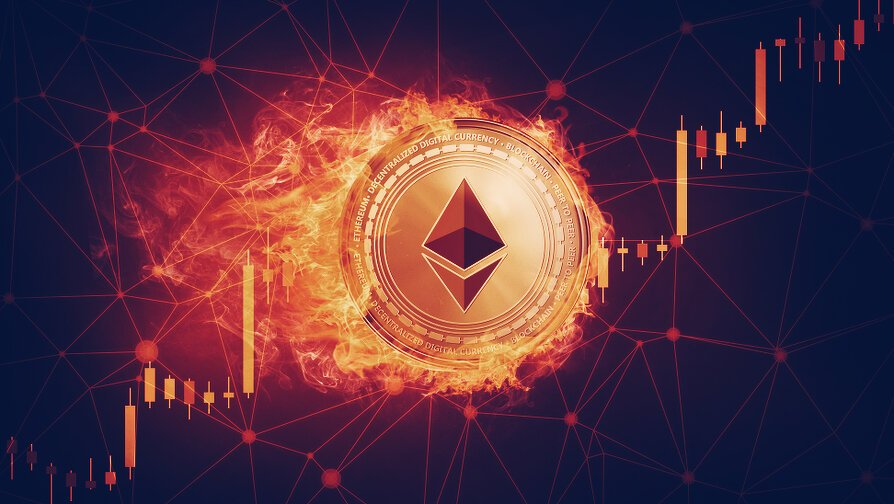Ethereum Hits All-Time High of $3,000