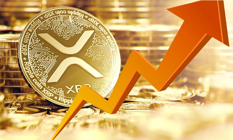 Price of XRP Increases By 17% Bringing Stellar To A New Peak