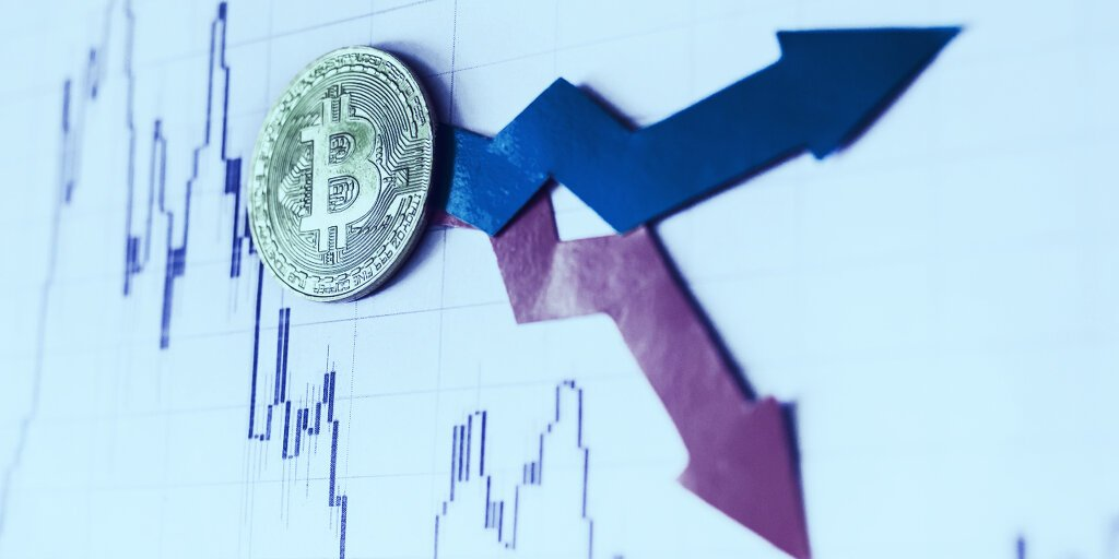 Bitcoin's Dominance Falls to Mid-2018 Levels