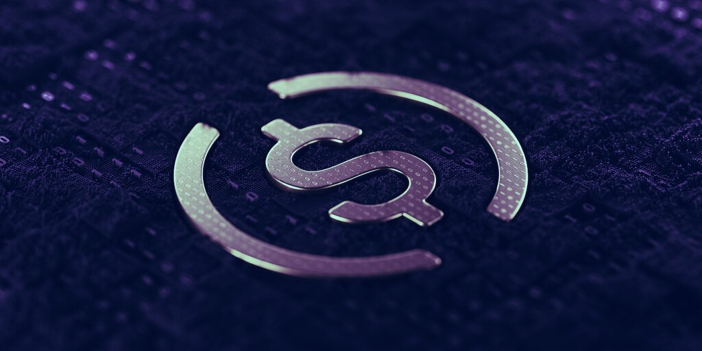 USDC-Creator Circle Snares $440 Million in Funding Round
