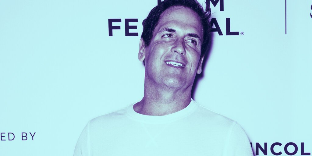 As Cardano Price Hits ATH, Founder Pitches Coin to Mark Cuban