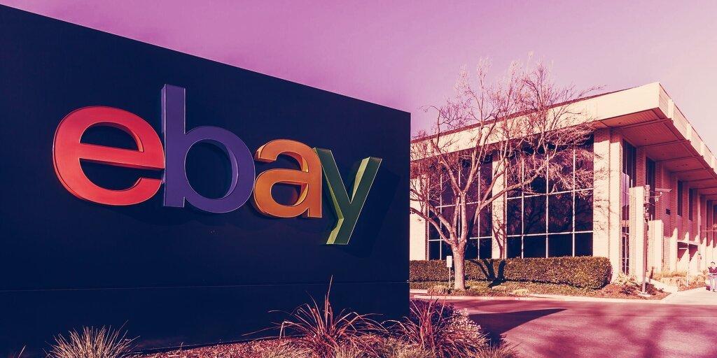 EBay Is Exploring Ways to Enter NFT Market: CEO