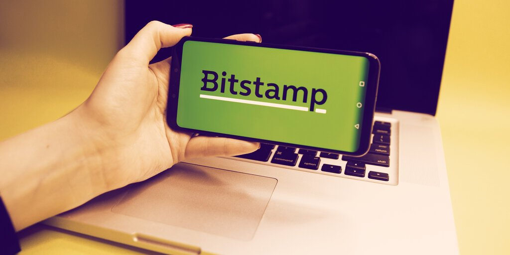 Bitstamp CEO: 'This Is A Pivotal Moment for the Crypto Industry'