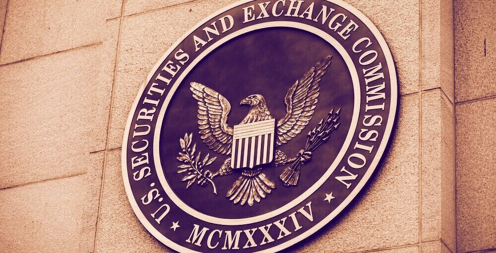 SEC Pours Cold Water on Bitcoin Futures Market
