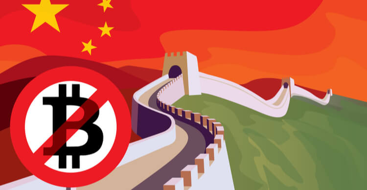 China makes over 1,000 arrests in crypto-scam raids