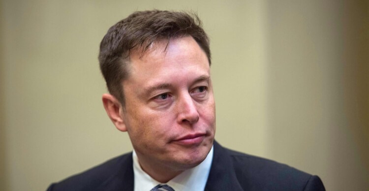 Elon Musk Not Featured in The Bitcoin Mining Council