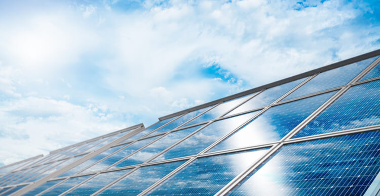 The project is part of Square's goal to become carbon neutral by 2030