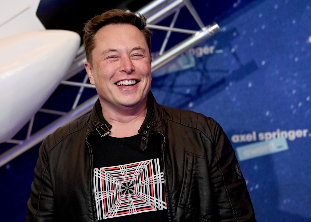 Dogecoin Soars As Elon Musk Declares The Crypto's 'Inevitable' Financial Takeover Following Coinbase Pro Listing