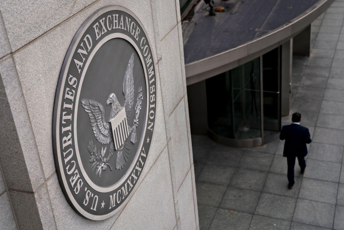 The SEC Isn't Done Investigating Crypto ICOs