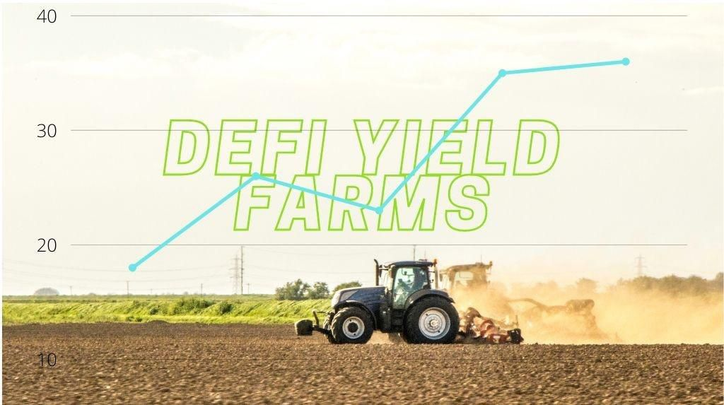 How To Get DeFi Yield, And Why Invest In It