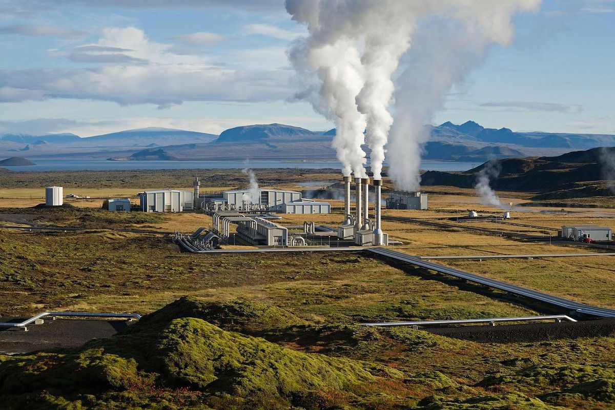 El Salvador President Calls For A Volcanic Geothermal Bitcoin Mining Plan