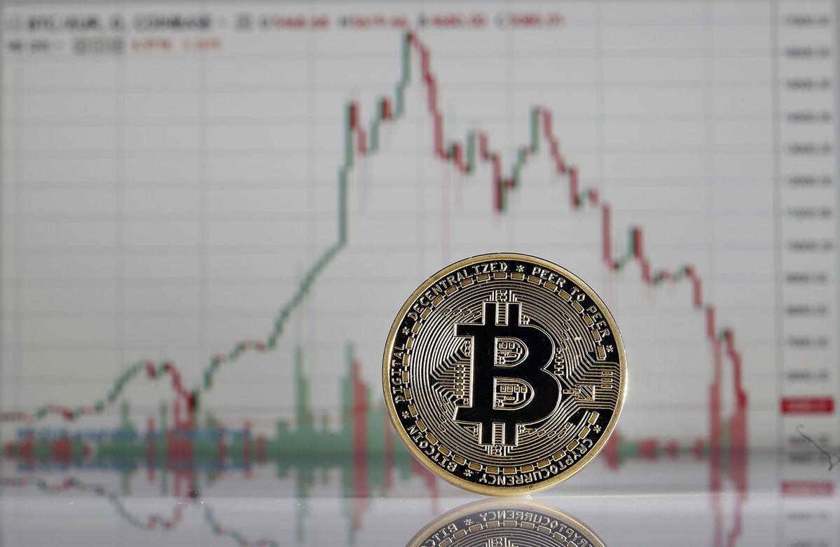 JPMorgan Issues Stark Bitcoin Warning As Ethereum, Binance's BNB, Cardano And Dogecoin Slide