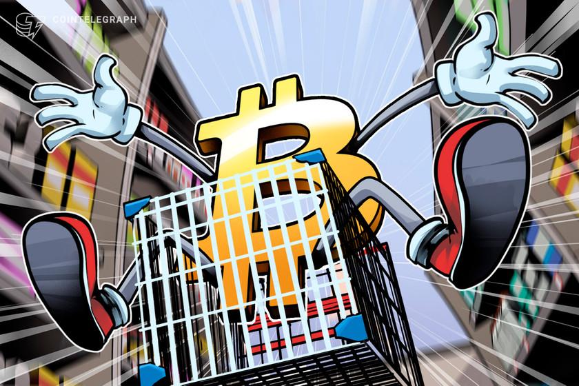 Bitcoin price targets $35K bounce level on El Salvador legal tender milestone