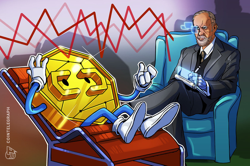 Crypto market sinks by $300B while Bitcoin transactions near 3-year low