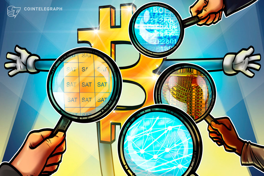 BTC price doesn't care about El Salvador? 5 things to watch in Bitcoin this week