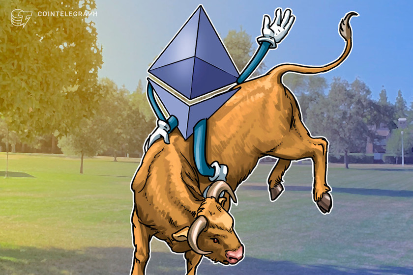 Ethereum has strong fundamentals, so why are pro traders bearish on ETH?