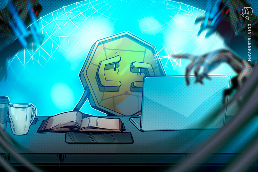 Crypto's dark underbelly exposed in ransomware attack, U.S. senator says