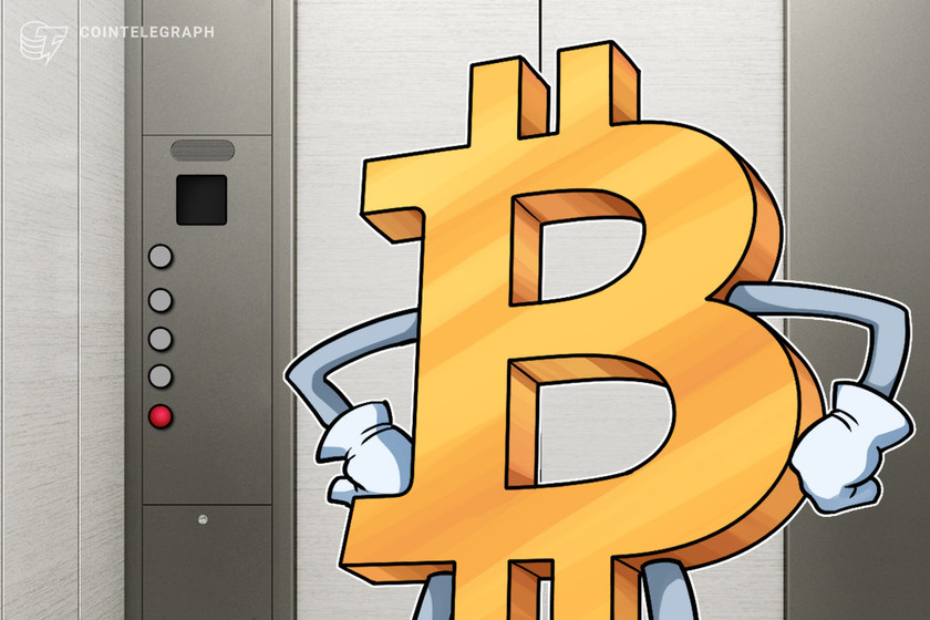 One percent of Bitcoin's supply has been locked in the WBTC protocol