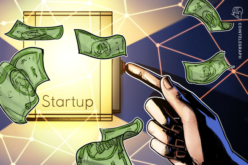 Hedge fund manager Alan Howard invests in two crypto startups