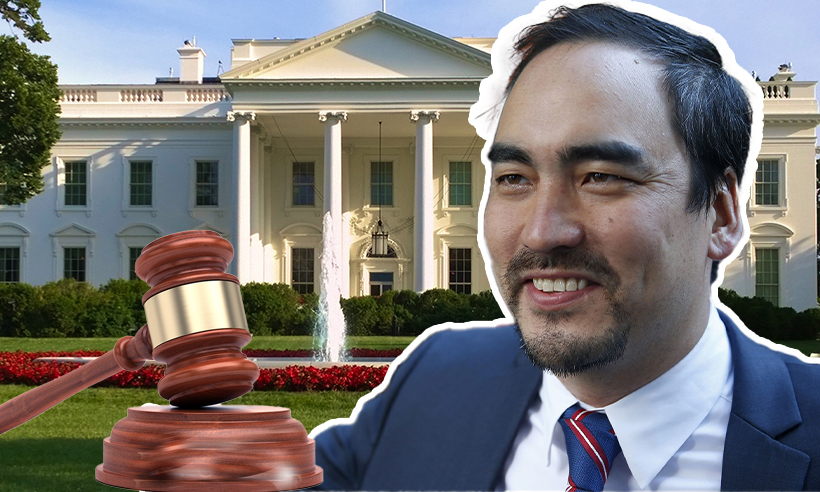 Father of Net Neutrality Tim Wu Owns About $1M in Bitcoin