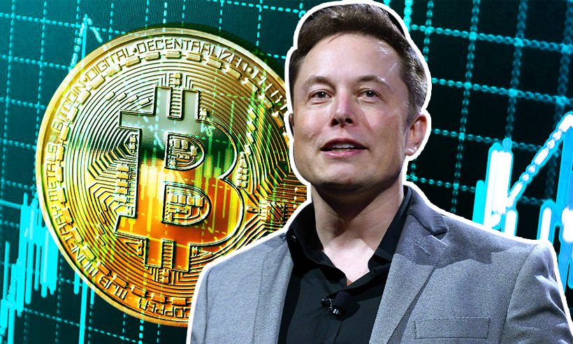 Bitcoin Suffers From Elon Musk's Remark, But A Weekly Gain Is Possible